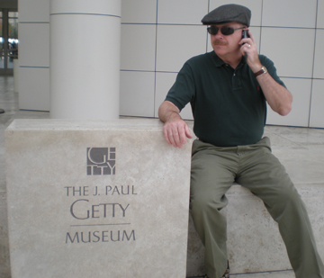 Mark J. Paul Getty Museum