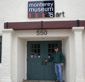 Mark Monterey Museum of Art